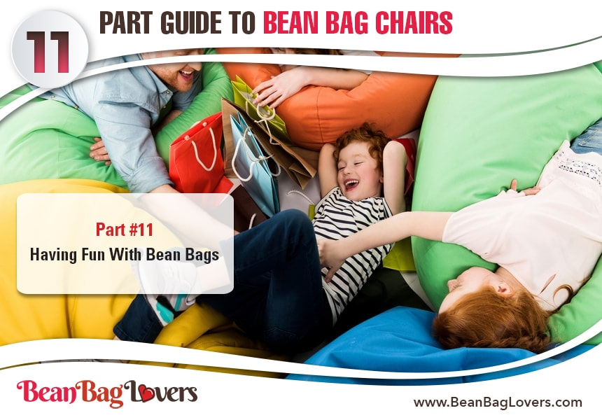 bean bag review