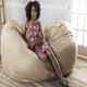 An 8-Part Overview Of The Jaxx 7-Foot Bean Bag Sofa