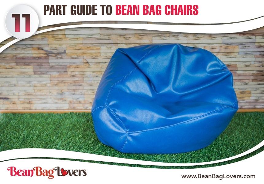 Bean bag chair buying guide